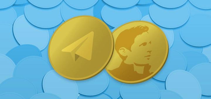 TON - токен криптовалюты Павла Дурова