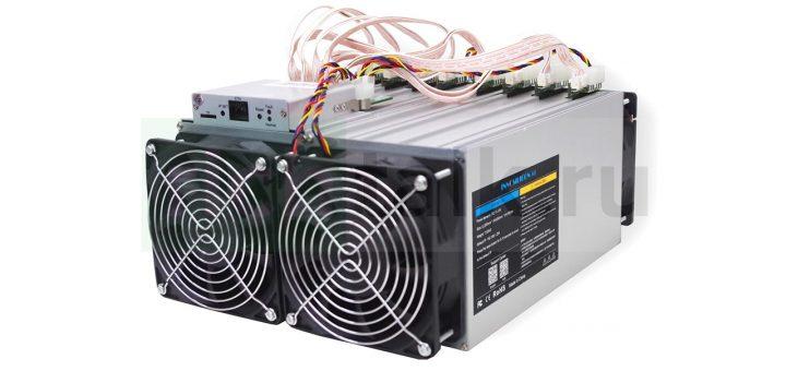 Оборудование для майнинга биткоинов - ASIC