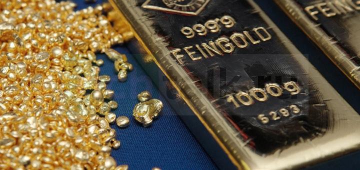 Инвестиции в драгоценные металлы и камни