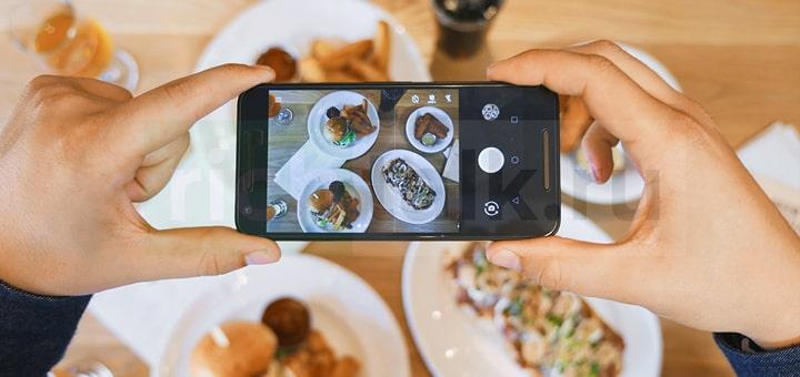 Продажа фотографий как способ заработка в инстаграм