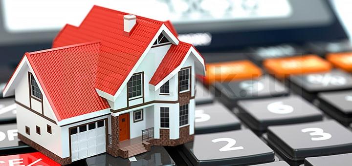 Сумма налогового вычета при продаже квартиры